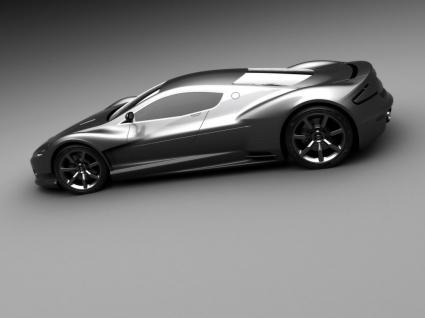 Aston Martin AMV10 Concept Wallpaper Aston Martin Cars