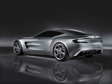 Aston Martin One 77 Wallpaper Aston Martin Cars
