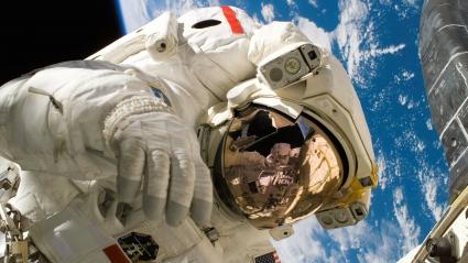 Astronaut 4K 5K
