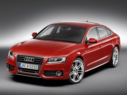 Audi A5 Sportback Wallpaper Audi Cars