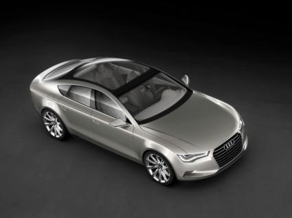 Audi A7 Sportback Wallpaper Audi Cars