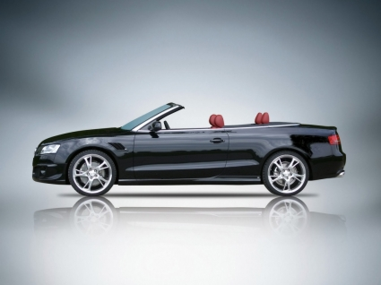 Audi AS5 Cabrio Wallpaper Audi Cars
