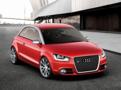 Audi metroproject quattro speed Wallpaper Audi Cars