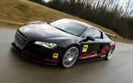 Audi MTM R8 GT3