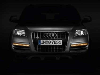 Audi Q7 Wallpaper Audi Cars