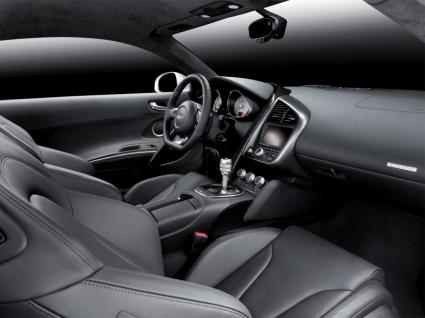 Audi R8 Interior Wallpaper Audi Cars