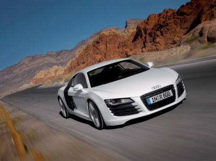 Audi R8 Speed Wallpaper Audi Cars