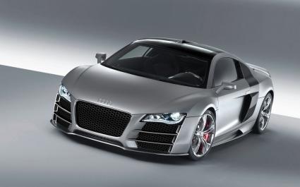 Audi R8 v12 4