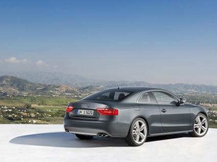 Audi S5 Wallpaper Audi Cars