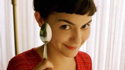 Audrey Tautou as Amelie