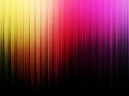 Aurora Borealis Wallpaper Abstract 3D