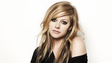 Avril Lavigne 2016