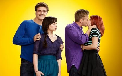 Awkward TV Series