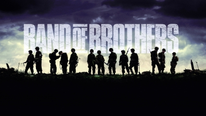 Band of Brothers TV Series