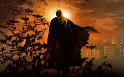Batman 3 The Dark Knight Rises