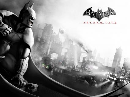 Batman Arkham City (2011) Game