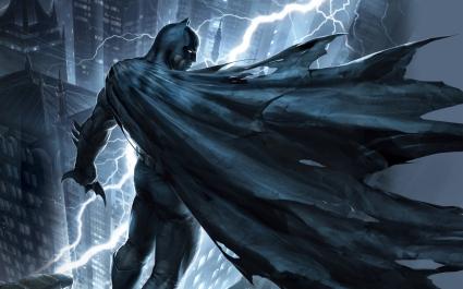 Batman The Dark Knight Returns Part 1 Movie