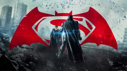 Batman v Superman Dawn of Justice HD