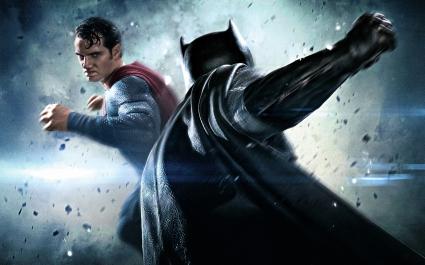 Batman V Superman Dawn of Justice New