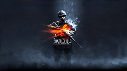 Battlefield 10th Anniversary