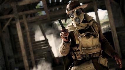Battlefield 1 Cinematic 4K