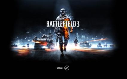 Battlefield 3 Game 2011