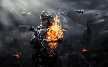 Battlefield 3 Zombie Mode