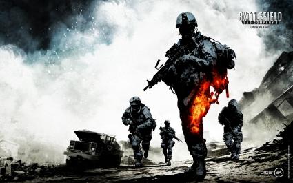 Battlefield Bad Company 2 Onslaught