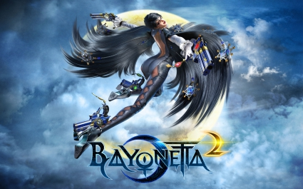 Bayonetta 2 2014 Game