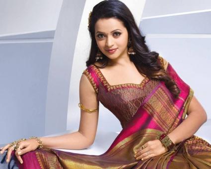Beautiful Actress Bhavana
