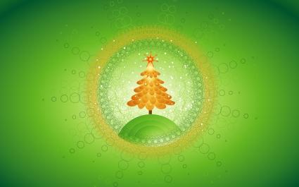 Beautiful Christmas Tree Design
