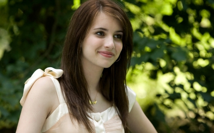 Beautiful Emma Roberts