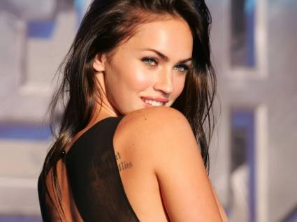 Beautiful Megan Fox Wallpaper Megan Fox Female celebrities