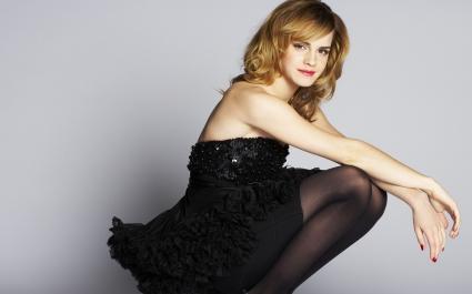 Beauty of Emma Watson