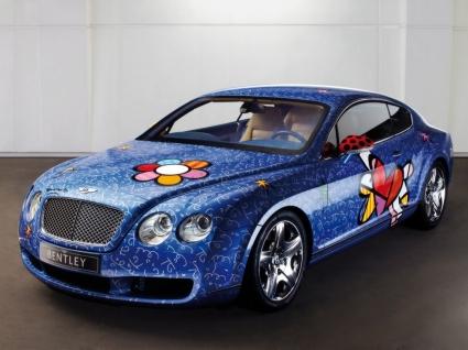 Bentley for girls Wallpaper Bentley Cars
