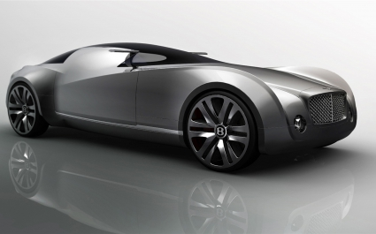 Bentley Future International DESIGN STARS