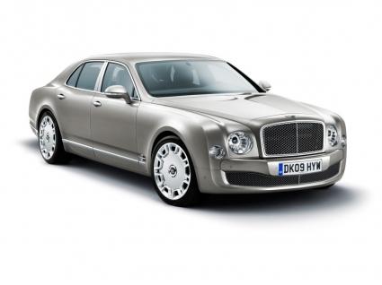 Bentley Mulsanne Wallpaper Bentley Cars