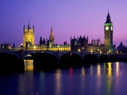 Big Ben Wallpaper England World