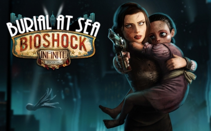Bioshock Infinite Episode Two Burial at Sea