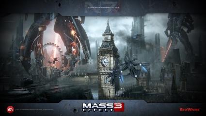 BioWare Mass Effect 3