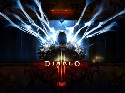 Blizzard Diablo 3 Wallpaper Diablo 3 Games
