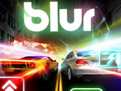 Blur Game Xbox PS3 PC