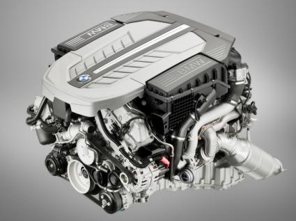 BMW Engine Wallpaper BMW Cars