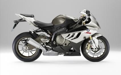 BMW S 1000 RR Bike