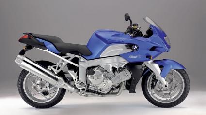 BMW Sport Bike