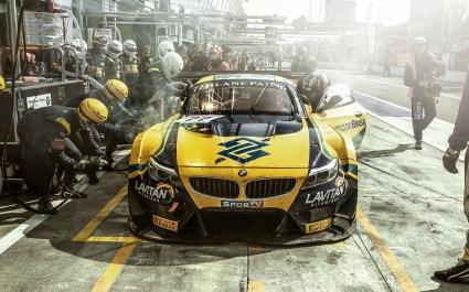 BMW Team Brasil