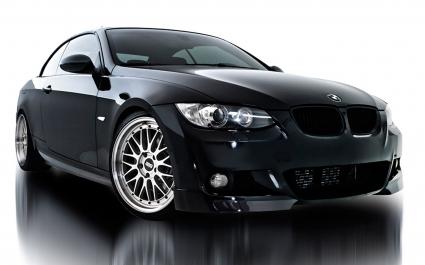 BMW Vorsteiner M Tech Series