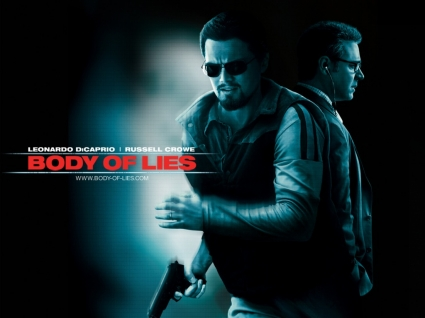 Body of Lies Wallpaper Others Movies
