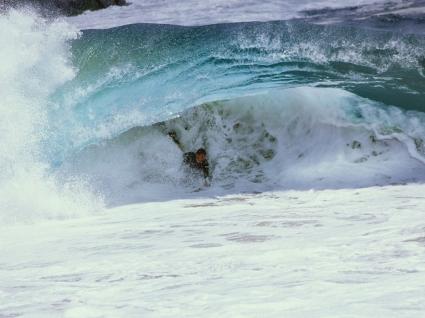 Bodysurfing Wallpaper Water Sports Sports