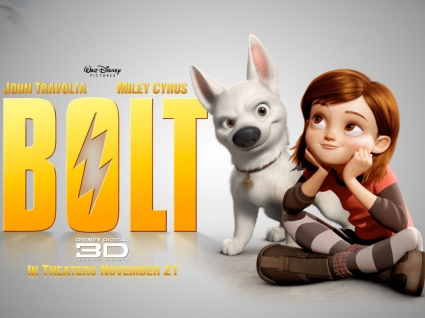 Bolt Wallpaper Others Movies